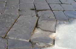 risarcimento danni subiti contro poste italiane