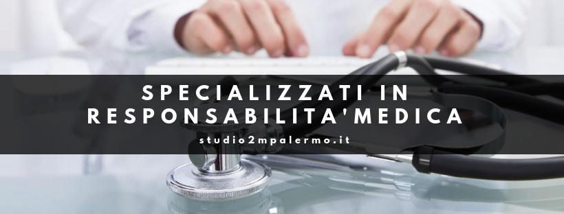 errore medico - studio 2m palermo - sicilia