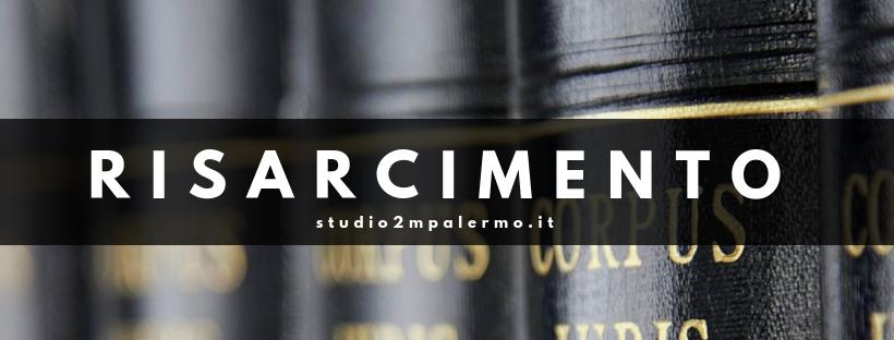 risarcimento medico - studio 2m palermo - sicilia