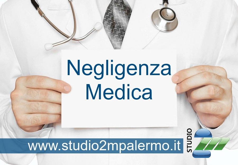 negligenza medica studio 2m palermo